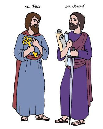 Svatek Pavla